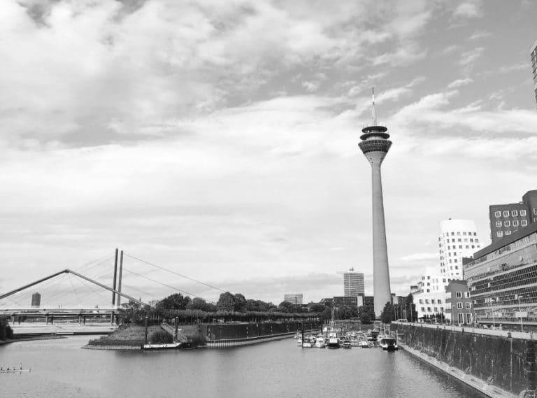 Düsseldorfer Bettenhaus Geschichte