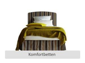 Düsseldorfer Bettenhaus Komfortbetten