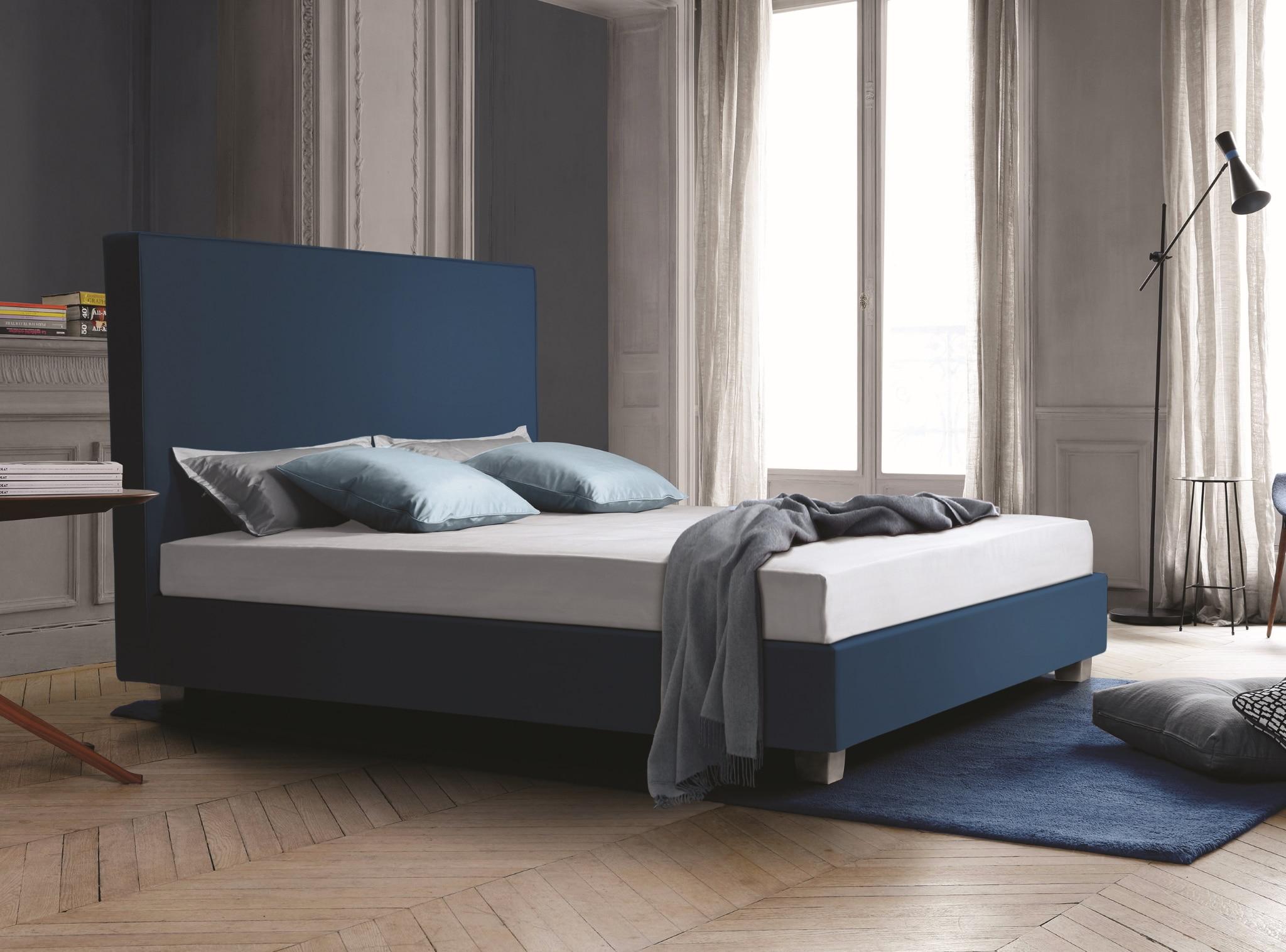 Treca Moderne Bett 1