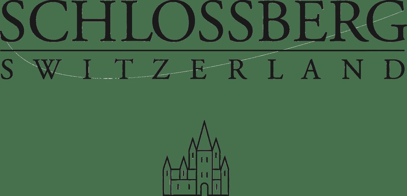 Schlossberg Düsseldorf Logo