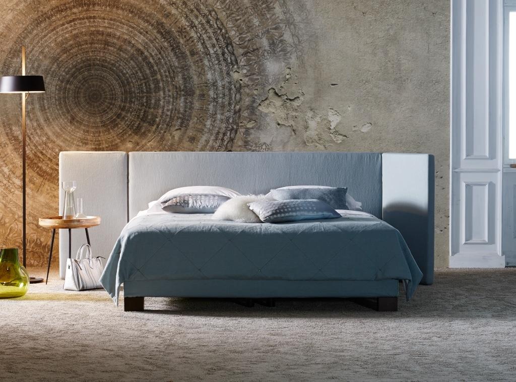Schramm Origins Basis 18 Corner Bett